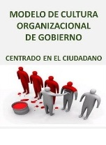 Modelo de Cultura Organizacional de Gobierno