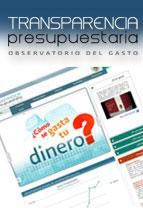 Portal de Transparencia Presupuestaria